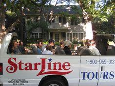 Movie Stars' Homes & FREE Madame Tussauds At Starline Tours