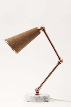 TABLE LIGHT by MERVE KAHRAMAN favorited by LIGHTBOX AMSTERDAM