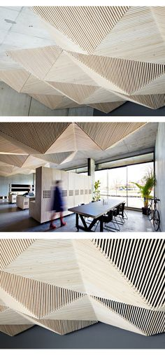Office_Assemble Studio_Ceiling Design!