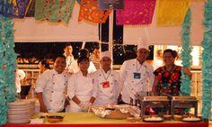 Llega 'El Saber del sabor' La capital oaxaqueña realiza una gran fiesta culinaria, con lo mejor de sus tradiciones y el trabajo de los más afamados cocineros del país