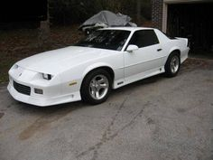 92 camaro rs 25th anniversary edition | 1992 Chevrolet Camaro RS 25th Anniversary Edi $4,500 or best offer ...