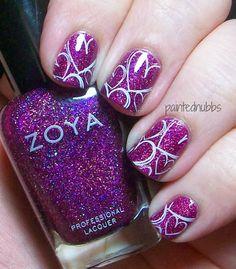 Painted Nubbs: Zoya Aurora