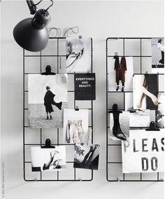 20 Artist + Creatives Live/Work Space + Storage Ideas from Ikea   Poppytalk