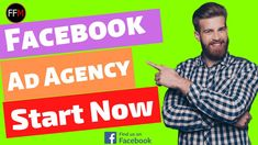 How To Start A Facebook Ad Agency | Step By Step For Beginners Facebook Blueprint, Facebook Ads Guide, Facebook Ad Agency, Facebook Ads Manager, Facebook Business, Facebook Marketing, Affiliate Marketing, Online Business, Free Training