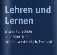 """Das Reihenverzeichnis """"Lehren und Lernen"""" als blätterbares PDF und zum Download.  #Schule #Unterricht #Inklusion"""
