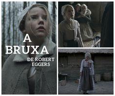 A Bruxa, um dos melhores filmes de terror dos últimos anos. Grandes clássicos do cinema são destrinchados por críticas, listas e especiais todos os dias. Filmes de grandes diretores são analisados, sempre procurando o que há de melhor na sétima arte.