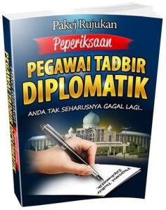 Peperiksaan online Pegawai Tadbir Diplomatik 2016
