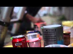 Mechelen Muurt - Kreashit - YouTube
