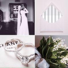 Invitaciones de boda. http://simonafromlisbon.com
