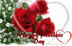 Mother's day verses, You're a Special Blessing in my Life Ephesians 6:1-3 (KJV)
