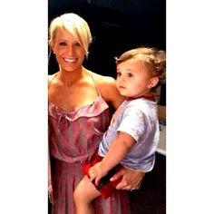 Caroline and Tatum
