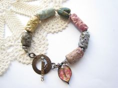 AUTUMN AIR by jewelsbykat on Etsy, $44.00