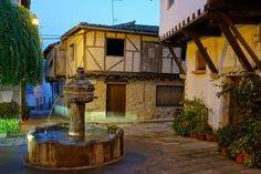 Cuacos de Yuste, Cáceres