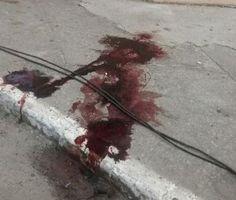 JORNAL O RESUMO: Sargento dos Bombeiros assassinado no Peró