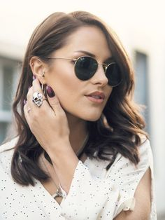 True THOMAS SABO icon: the skull ring! Great pic by @little_magpie. Check out her blog for more awesome shots!