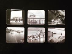 Cleaning the #Coasters on the bench and realised how nice they were. #Sydney #OldSydney #Harbour #SydneyHarbour #SydneyHarbourBridge #SydneyOperaHouse #OperaHouse #CircularQuay #Bondi #BondiBeach #BlackAndWhite #NoFilter by ctfolkferal http://ift.tt/1NRMbNv