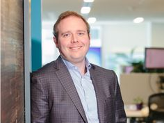Meet the man Steve Cohen hired to oversee big data