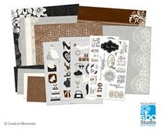 Divine Wedding Digital Kit for Mac. Check it out!  #scrapbooking