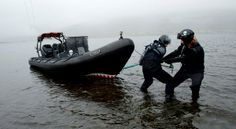 'Whale Wars - Viking Shores,' on Animal Planet - NYTimes.com