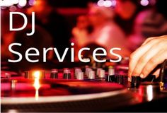 DJ services provided to clients by best Event Organisers of Delhi.