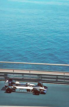 #Brabham#Formula 1#