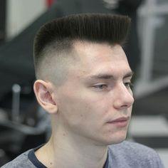 Flat Top Haircut, Bowl Haircuts, Hair Cuts, Flats, Instagram, Haircuts, Loafers & Slip Ons, Hair Style, Ballerinas