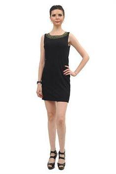 AYHAN GİYİM ELBİSE 60156 SİYAH Black, Dresses, Fashion, Vestidos, Moda, Black People, Fashion Styles, Dress, Fashion Illustrations