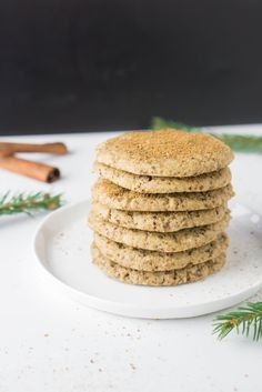 Healthy Vegan Snickerdoodles..  These snickerdoodles are: Crispy, Sweet, Comforting, Covered in Coconut Sugar goodness. If you love coconut sugar, these are the cookies for you.  The heavenly spice from these cookies is amazing!    Get the recipes and try it at https://www.instagram.com/organic.coconut.sugar/