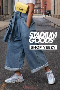21 Best How To Wear Yeezys images in 2019   How to wear