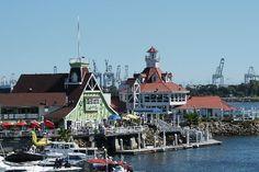 Sline Village Long Beach Ca Things To Do Free