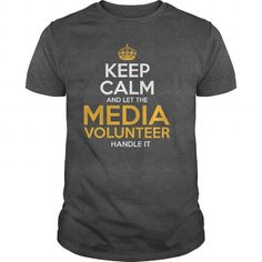 AWESOME TEE FOR MEDIA VOLUNTEER T-SHIRTS, HOODIES (22.99$ ==► Shopping Now) #awesome #tee #for #media #volunteer #SunfrogTshirts #Sunfrogshirts #shirts #tshirt #hoodie #tee #sweatshirt #fashion #style