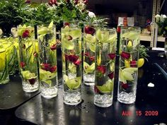 vases centerpieces ideas - Google Search