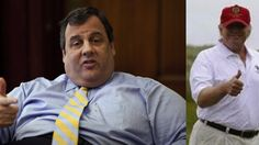 """Trump hires Chris Christie for Food Taster Position. December 11, 2016. After slamming the CIA on Twitter, president elect Donald Trump has invented a new White House position as official Food Taster.  New Jersey Governor Chris Christie has accepted the position.  """"Hey, if it's food, I'll eat it,"""" said the governor. """"And if it's a job in the White House, I'll take it.""""  Christie had wanted to be Attorney General, but Trump decided he needed that position to go to Alabama Senator Jeff…"""
