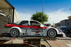 Alfa Romeo 155 V6 DTM Martini