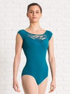 Ballet Cap Sleeved P825 with free uk delivery on all orders over £60.