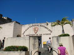 Historical stopover in San Juan, Puerto Rico. Puerto Rico, Holland, Fair Grounds, America, Fun, Travel, San Juan, Dutch Netherlands, Voyage