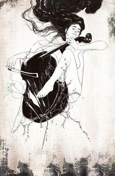 artwork by Anton Marrast
