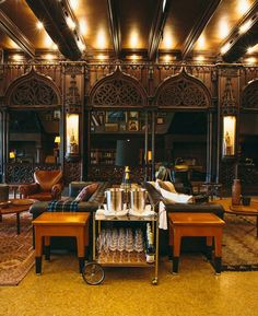 the Chicago Athletic Association is now Chicago's newest hotel