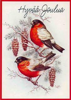 Handmade by Smilla: Новогодние картинки для открыток