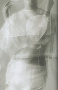 """""""White Project"""". Photographed by Yuval Hen for Androgyny Magazine #4"""