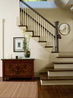 Staging Strategies To Sell Your Home Fast --> http://www.frontdoor.com/photos/room-by-room-staging-strategies?soc=pinterest