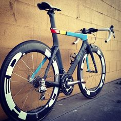 Ritte The Ritte crit bike.