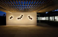 Vibia General lighting | Wall-mounted lights | Origami Wall luminaire | ... Check it out on Architonic