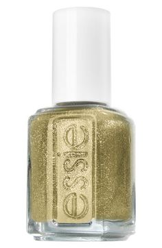 essie in gold
