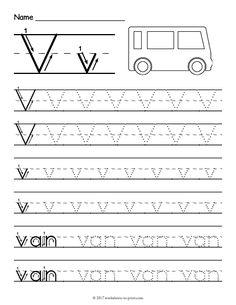 33 Best Tracing Worksheets Images Cursive Alphabet Letters
