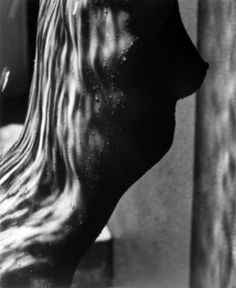 Female Torso (Detail), Hollywood, 1989 | From a unique collection of art at https://www.1stdibs.com/art/