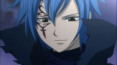 Mystogan Prince Jellal is my bae you can't have him Fairy Tail Jellal, Jellal And Erza, Zeref, Fairy Tail Anime, Fairy Tail Characters, Anime Characters, Nalu, Anime Family, Fariy Tail