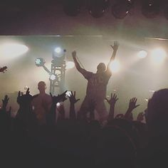 August Burns Red & Between The Buried and Me 39 photos and videos  Diamond Ballroom - Oklahoma City, OK  Apr 06, 2016