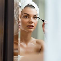 Makeup is very personal. Whether you enjoy an hour of elaborate makeup application each morning, or you're more of a gloss-and-go kind of lady, most women have set makeup routines to get them through the day. Many of which were probably established back in high school or even earlier, when you