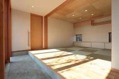 和室・土間縁: TEKTON   テクトン建築設計事務所が手掛けた和室です。